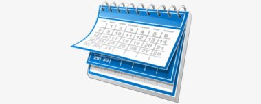 Calendar - Lectures and Events!